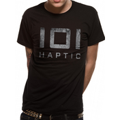 Ready Player One - 101 Haptic Men's X-Large T-Shirt - Black