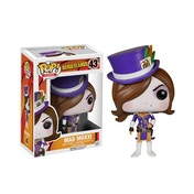 Mad Moxxi (Borderlands) Funko Pop! Vinyl Figure