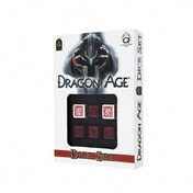 Dragon Age Dice Set Board Game