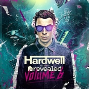 Hardwell - Revealed Volume 6 Vinyl