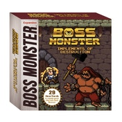 Boss Monster: Implements of Destruction Expansion Board Game