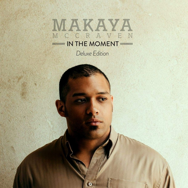 Makaya Mccraven - In The Moment (Deluxe Edition) Vinyl