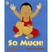 So Much! by Trish Cooke (Paperback, 2008)