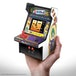 Dig Dug 6 Inch Collectible Retro Micro Player - Image 4
