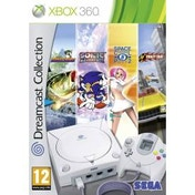 Sega Dreamcast Collection Game Xbox 360