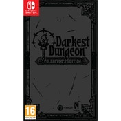 Darkest Dungeon Collector's Edition Nintendo Switch Game