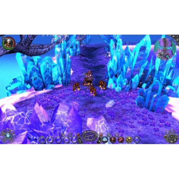 Sacred 2 Ice & Blood Expansion Pack Game PC - Image 2