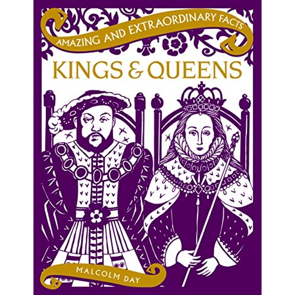 Kings and Queens  Hardback 2018