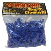 Twilight Creations Zombies Bag O' Clowns Board Game