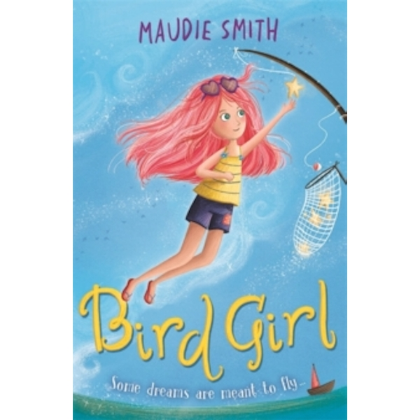Bird Girl by Maudie Smith (Paperback, 2017)