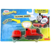 Thomas & Friends Adventures Talking James