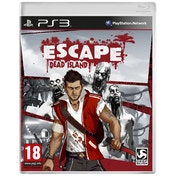 Escape Dead Island PS3 Game