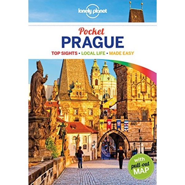 Lonely Planet Pocket Prague by Lonely Planet (Paperback, 2017)