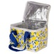 Lemons Design Lunch Box Cool Bag - Image 3