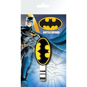 Batman Comic Logo Bottle Opener