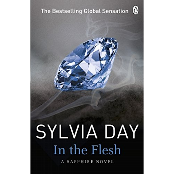 In the Flesh by Sylvia Day (Paperback, 2013)