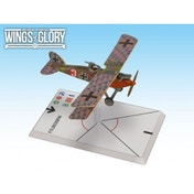 Wings Of Glory Schwarze/Schumm Halberstadt CL.II Board Game