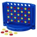 Connect 4 Grab and Go Board Game - Image 3