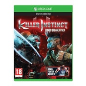Killer Instinct Combo Breaker Xbox One Game
