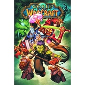 World Of Warcraft Paperback Volume 4