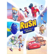 Rush Disney Pixar Adventure PC Game