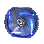 BitFenix Spectre PRO 230mm Blue LED - Black