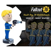 Energy Weapons (Fallout 76) Series 1 Bobblehead