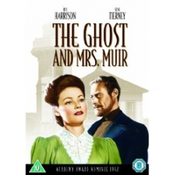 The Ghost and Mrs. Muir DVD