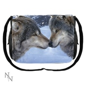 Muzzle Nuzzle Messenger Bag
