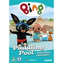 Bing Paddling Pool And Other Episodes DVD