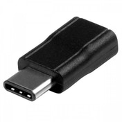 StarTech USB-C to Micro-USB Adapter - M/F - USB 2.0