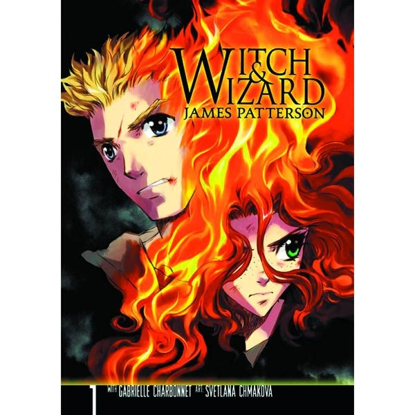 Witch & Wizard: Volume 1 (New Printing)