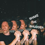 !!! (Chk Chk Chk) - Shake The Shudder (Transparent) Vinyl