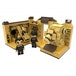 Ex-Display K'NEX Collector Bendy and the Ink Machine Scene Set Used - Like New - Image 2