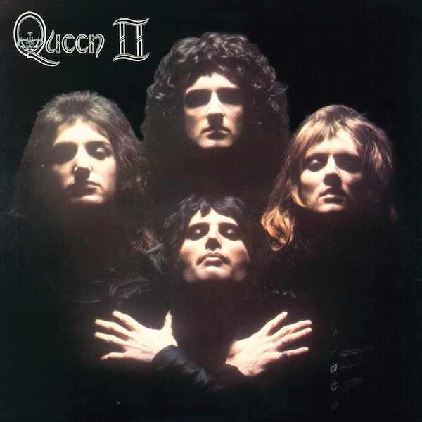Queen - Queen II CD
