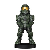 Master Chief (Halo) Controller / Phone Holder Cable Guy