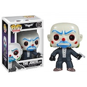 Bank Robber Joker (DC The Dark Knight) Funko Pop! Vinyl Figure