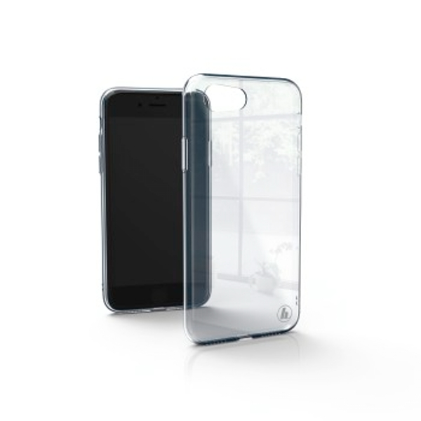 """Hama """"Glass"""" Cover for Apple iPhone 7/8, transparent"""