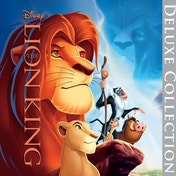 The Lion King Collection Deluxe Edition
