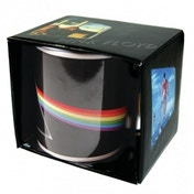 Boxed Mug - Pink Floyd (Dark Side)
