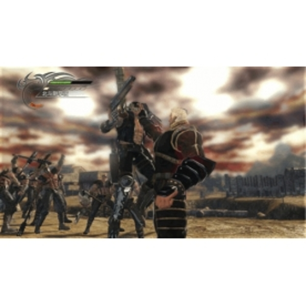Fist Of The North Star Kens Rage Game Xbox 360 - Image 3