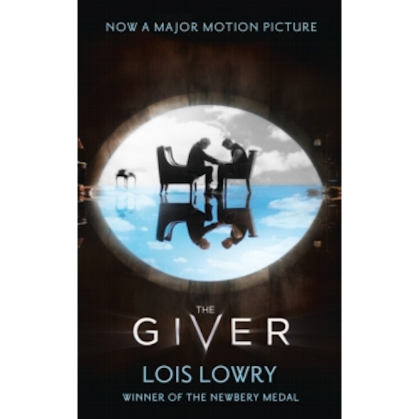 The Giver (The Giver Quartet) by Lois Lowry (Paperback, 2014)