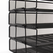 5-Tier Stackable Paper Tray   M&W - Image 3