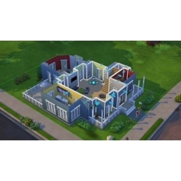 Sims 4 PC Game (Boxed and Digital Code) - Image 3