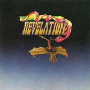 Revelation - Book Of Revelation Vinyl