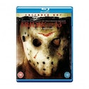 Friday The 13th Extended Cut Blu-ray