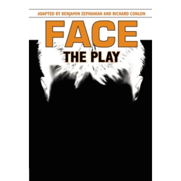 Face: The Play by Pearson Education Limited (Hardback, 1970)