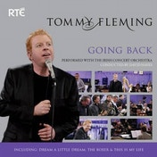 Tommy Fleming - Going Back CD