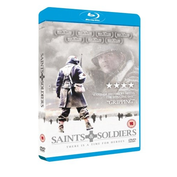 Saints And Soldiers Blu-ray