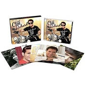 Cliff Richard - Just Fabulous Rock N Roll (Deluxe Edition) CD